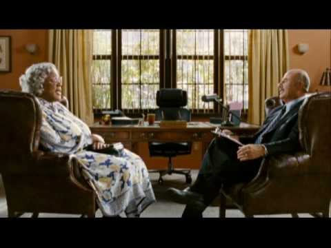 Download Madea Goes to Jail Trailer