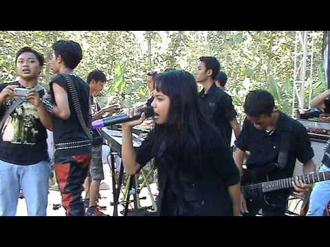 D'Special Band - Timur Tragedi..Power Metal (Cover)