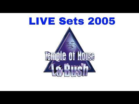 LA BUSH (Pecq) - 2005.09.16-01 - Samuel Sanders