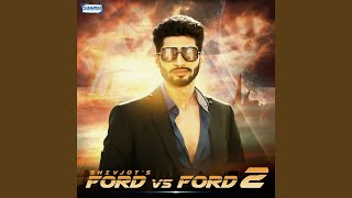 Ford Vs Ford 2