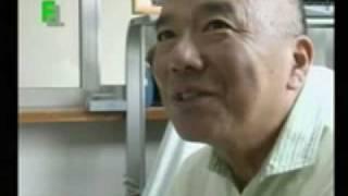 2007年 サンフレッチェ広島ユースドキュメント 1/2 三矢寮生活および練習.