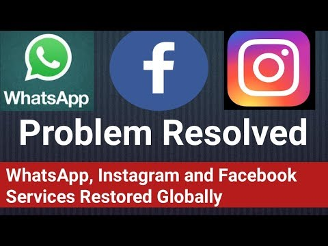Problems Resolved |