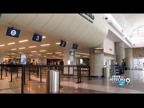 DEA Tracking Cash Couriers At Tucson Airport, Seize $550K