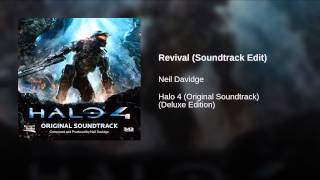 Revival (Soundtrack Edit)