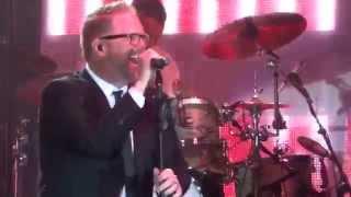 """MercyMe - 'Shake"""" - Sacramento CA State Fair - 7-24-2014 - Live"""