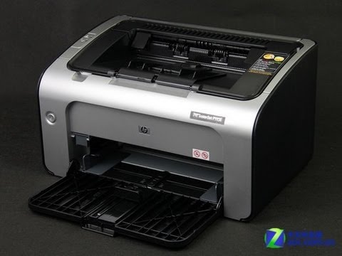 Hp Laserjet P1108 Review Youtube