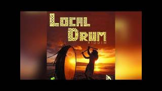 Mighty ft  Subance- Bad In BumBum (Local Drum Riddim) 2017 Lucian kudoru