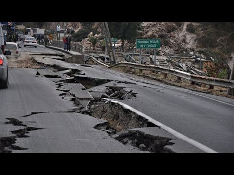 Dangerous Of Climate Change - Natural Disasters Documentary 2017
