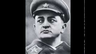 1937, заговор маршалов