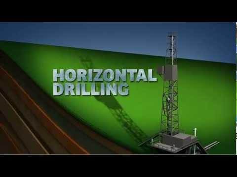 Horizontal-Drilling