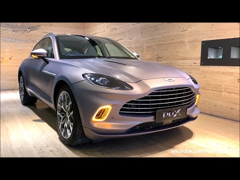 Aston Martin DBX- ₹3.8 crore | Real-life review