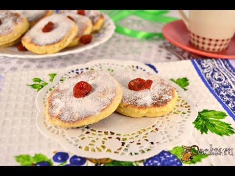 Печенье на сковороде рецепт с фото на скорую руку на
