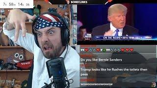 10 Hours Donald Trump Billions Challenge