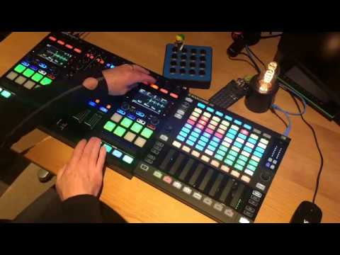 Custom mappings to extend your TRAKTOR control | Native