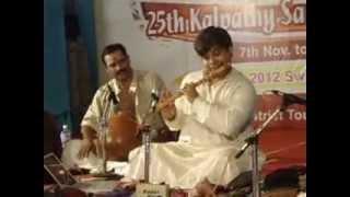 Shashank Subramanyam - Flute - Bantureetikolu