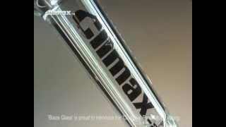 'Climax-a' Percolator Icebong