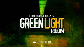 "Dancehall Instrumental - ""Green Light"""