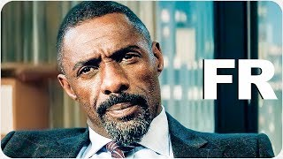 MOLLY'S GAME Bande Annonce VF (2017)