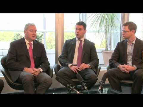 Rogue traders - Managing people risk and the insider threat