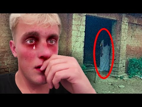 Thumbnail: 5 SCARIEST MOMENTS IN YOUTUBE VIDEOS! (Jake Paul, Lance Stewart, OmarGoshTV)