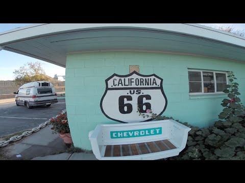 NOMAD'S LAND - Ép.14 - LOS ANGELES