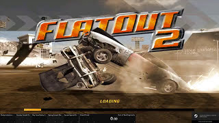 FlatOut 2 Speedrun, Any%, 5:56:14