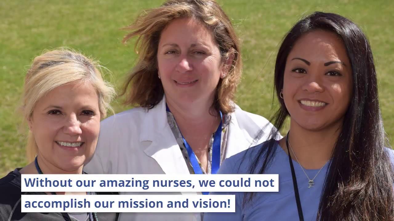 National Nurses Week Starts Today