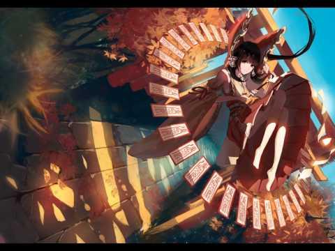 (東方) MAJI - 幻想の追憶 ~Memory not recorded through all eternity~ (Eternal Shrine Maiden)