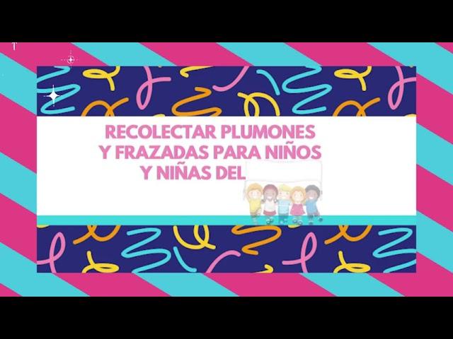 """Proyecto solidario """"Pumahuitos y Pumahuitas abrigando al Sename"""" Pumahue Chicauma"""