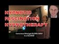 MESMERISM TRAINING : Hypnotic fascination and Hypnotherapy   INSTANT HYPNO MESMERISM