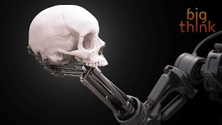 Elon Musk And Stephen Hawking Fear A Robot Apocalypse. But A Major Physicist Disagrees.