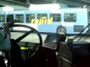 Big Blue Bus Skills Test
