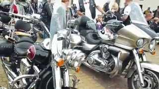 IV Międzynarodowy Zlot Motocykli Vulcan - Vulcaneria 2013 VC FG(Film z IV Międzynarodowego Zlotu Motocykli Vulcan, zorganizowanego przez Klub Motocyklowy Vulcaneria Club FG, w dniach 14 - 16 czerwca 2013r. . Jak co ..., 2013-09-03T08:53:57.000Z)