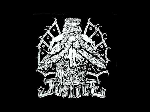 Justice - Phantom Pt II (Boys Noize Remix)
