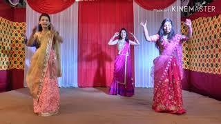 Navari aali | sangeet | Halad |surprise dance