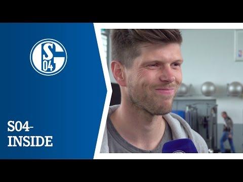 Huntelaars letztes Kreisel-Interview