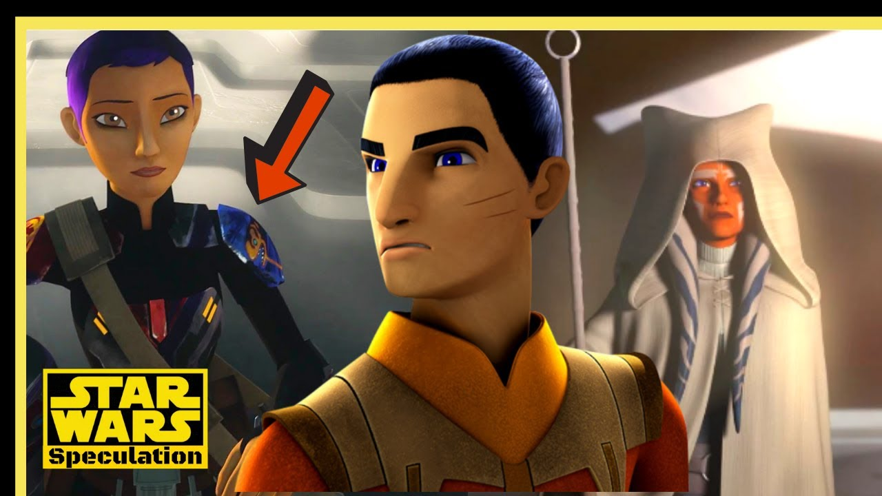 watch star wars rebels