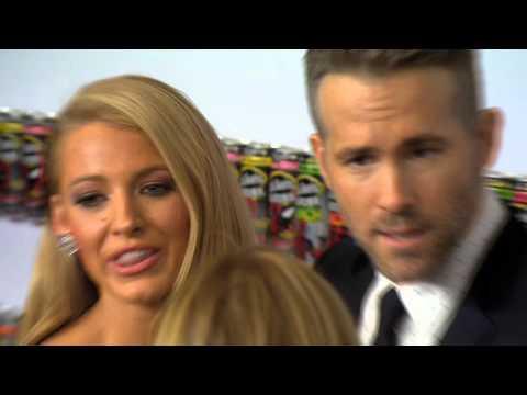 Ben Aaron Takes On Ryan Reynolds