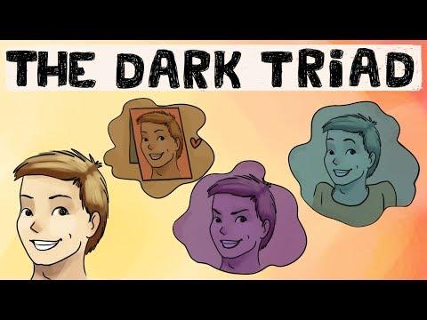 The DARK Triad Test Explained - Personality Quiz