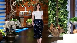 Mandy Moore's Pet Psychic Experience