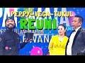 REUNI Tukul - Vega - Peppy   INI BARU EMPAT MATA (17/10/19) Part 3
