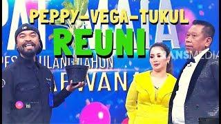REUNI Tukul - Vega - Peppy | INI BARU EMPAT MATA (17/10/19) Part 3