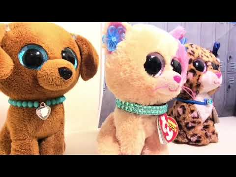 Beanie Boos: Shattered   All Eyes On Us (ep. 2)