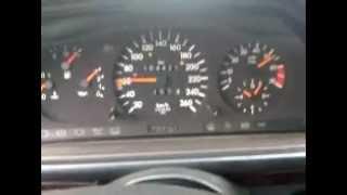 Mercedes Benz W124 E420 0 A 100