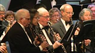 concord band nimrod from enigma variations edward elgar arr reed