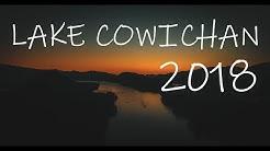 Lake Cowichan, British Columbia   2018