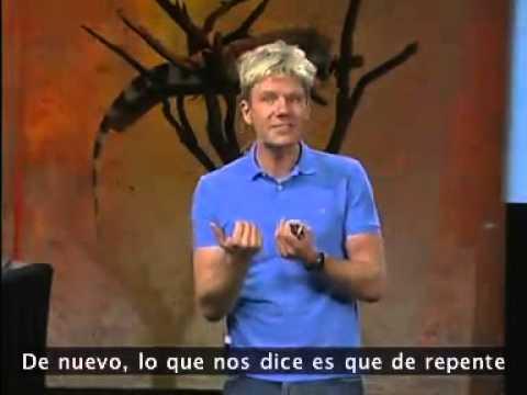 Definiendo las prioridades globales - Bjorn Lomborg [Subtitulado en Español]
