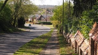 Romsey, Hampshire, England (part 2)