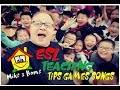 Welcome to Mike's Home ESL - ESL Teaching Tips, Games and Songs for your class or at home.