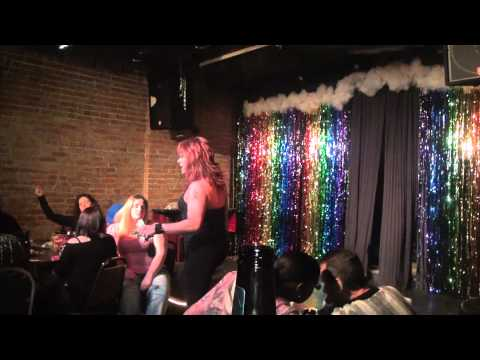 Vanessa Ross  at Miss Brickhouse 20112012 High  Definition